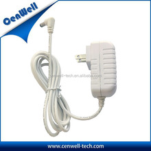 With CE ROHS 5V 12V ac/dc adaptor, ac/dc adapter, ac power adapter