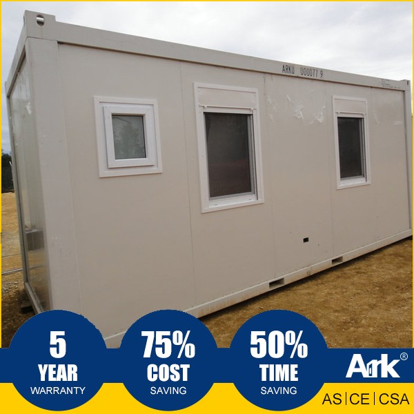 Ark Long Lifespan Top Quality Good Price commercial field Bunkhouses