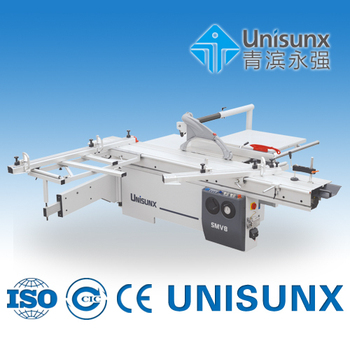 SMV8 precision panel saw wood machine