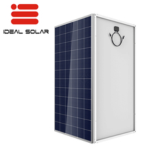 the lowest price trina 100w 150w 250w 260w 280w 300w 250 260 300 500 1000 watt 1 kw polycrystalline solar panel for home