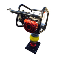 Factory price gasoline tamping rammer