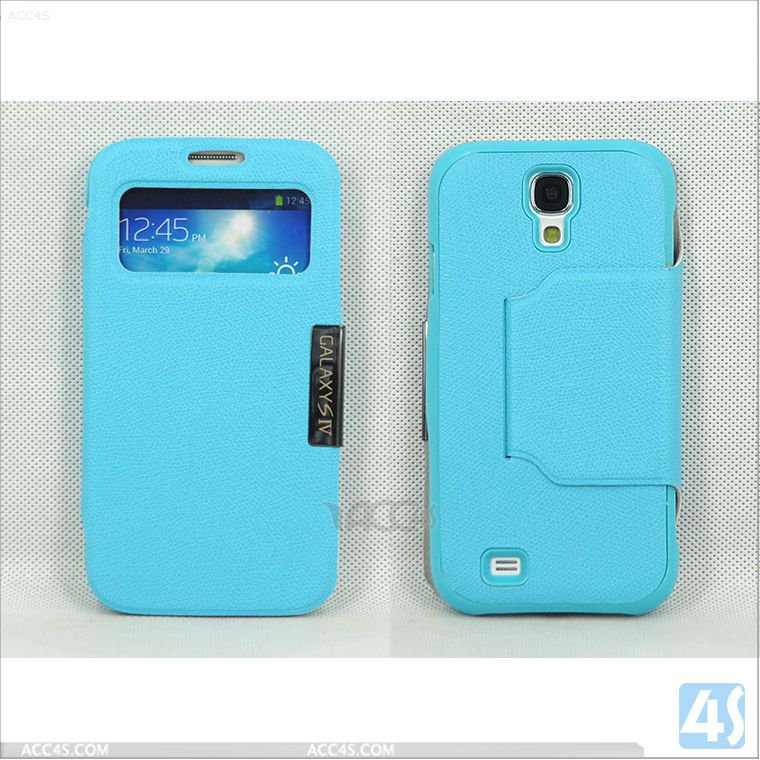 belt clip case for samsung galaxy s 4 waterproof I9500 P-SAMI9500CASE147