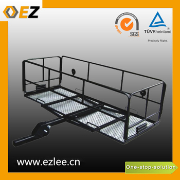 luggage carrier,cargo carrier,car bike rack,folding luggage rack