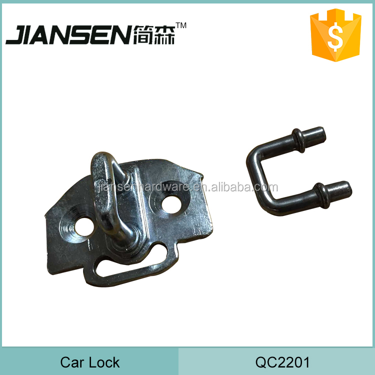 2016 High Quality Wholesale China OEM Car Door Lock Parts