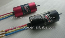 high power brushless motor rc for rc motor yachts ST3674/2P