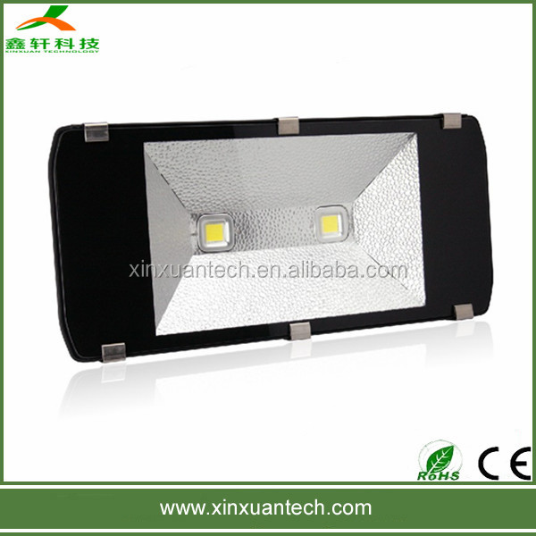 Led wall pack led tunnel lighting 140w 180w high power design