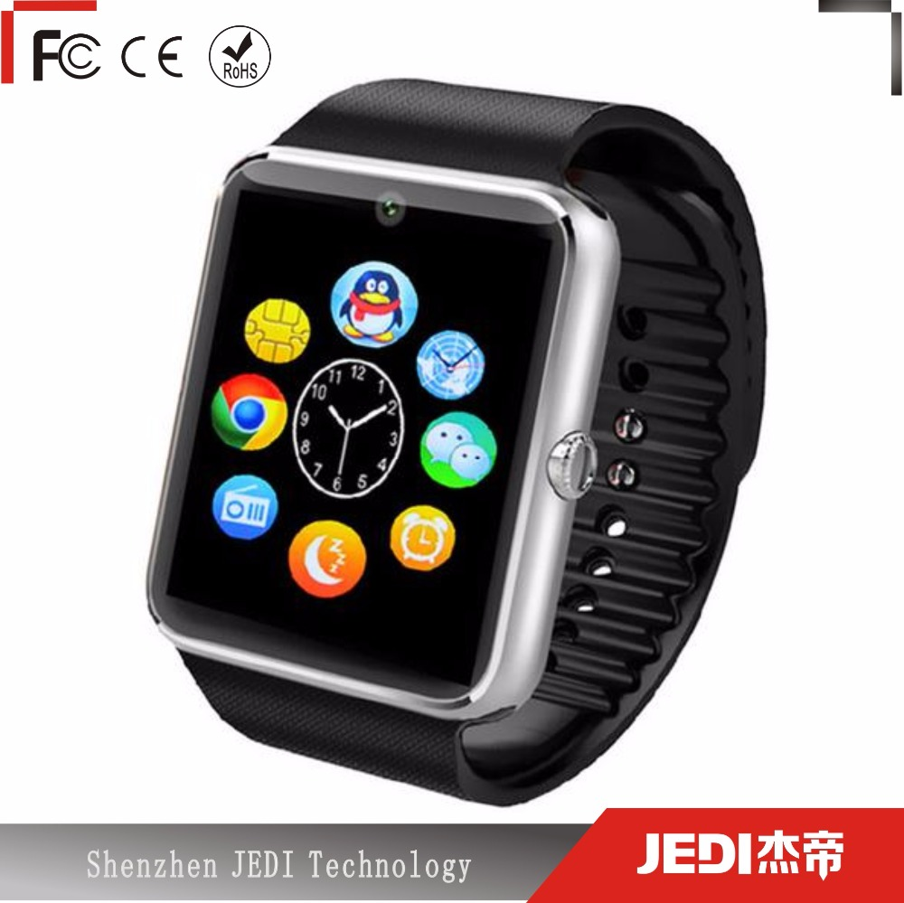 wholesaller price GT08 <strong>android</strong> smart watch for men and women pedometer <strong>android</strong> <strong>phone</strong> E0050