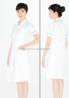 2016 Hot Sell NanoFit Women's Nurse Comfortable Uniform Dress