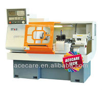 Saddle moving surface grinding machine