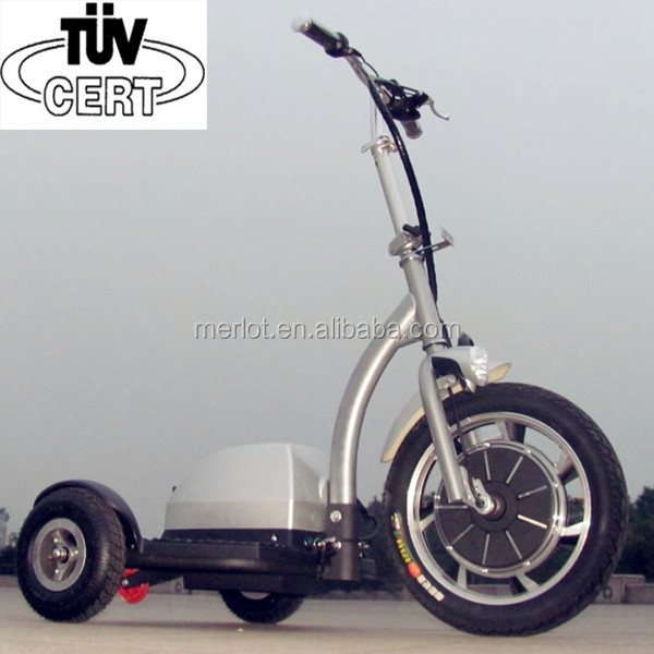 popular three wheel electric car with jack and wrench set