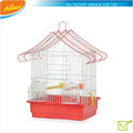 PVC Coated Bird Cage/ hot sales bird cage 27.5X19.5X38cm
