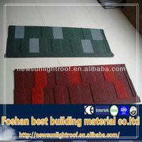 High quality lowes roofing shingles prices/1340*420mm carbon fiber roof tile/wholesale roofing shingles manufacture