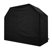 Gas Grill Cover, 58-inch 600D Heavy Duty Waterproof BBQ Grill Cover