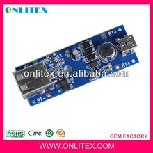 High quality power bank pcba and pcb assembly factory in China