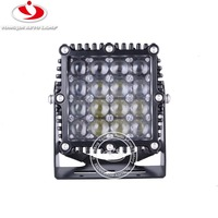 Wholesale waterproof Rigid LED 80w 6000LM off road driving lamp