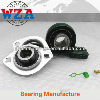 UCP205-16 bearing housing WZA pillow block bearing