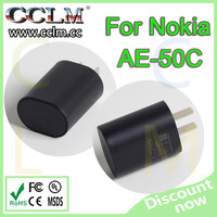 Fast Charging For Nokia Handphone Wall Usb Charger