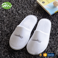new design eva indoor disposable woman hotel slipper