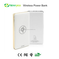 (A3) Portable Power Bank Wireless Charger From China Suppliers Newyea For Wholesale on Alibaba