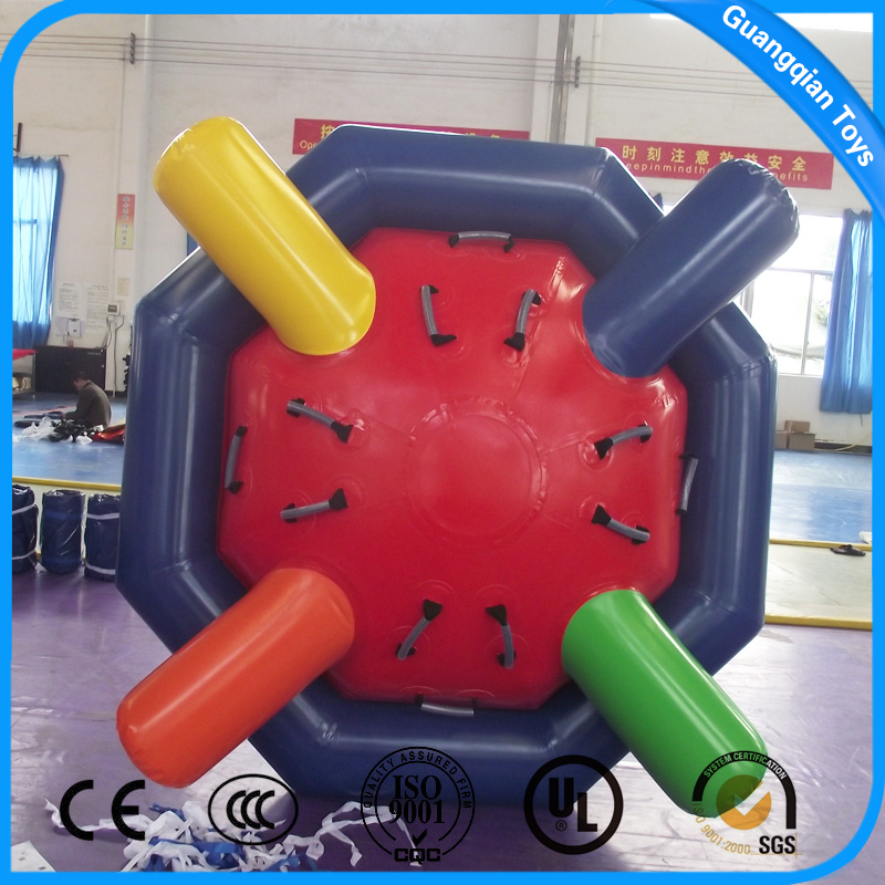 Funny Adults Giant Inflatable Water Toys Ocean Inflatable Pool Water Toys