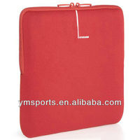 Tablet sleeve cover of neoprene