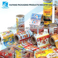 FDA Certified SAFETY FOOD GRADE pvc cling film