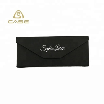 2018 WZ  glasses case folding  table carry case for sunglasses