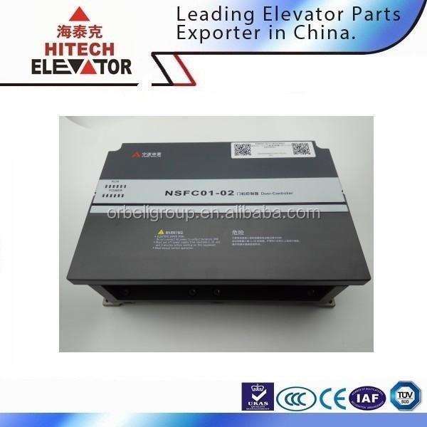 Elevator Door Controller/Shenling NSFC 01-02