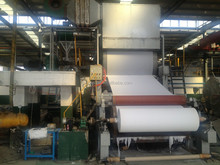 high quality tissue/facial/napkin/toilet/kitchen towel/hand towel paper production line