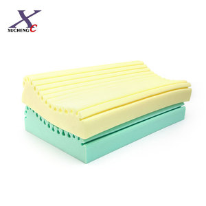Memory foam sponge for pillow