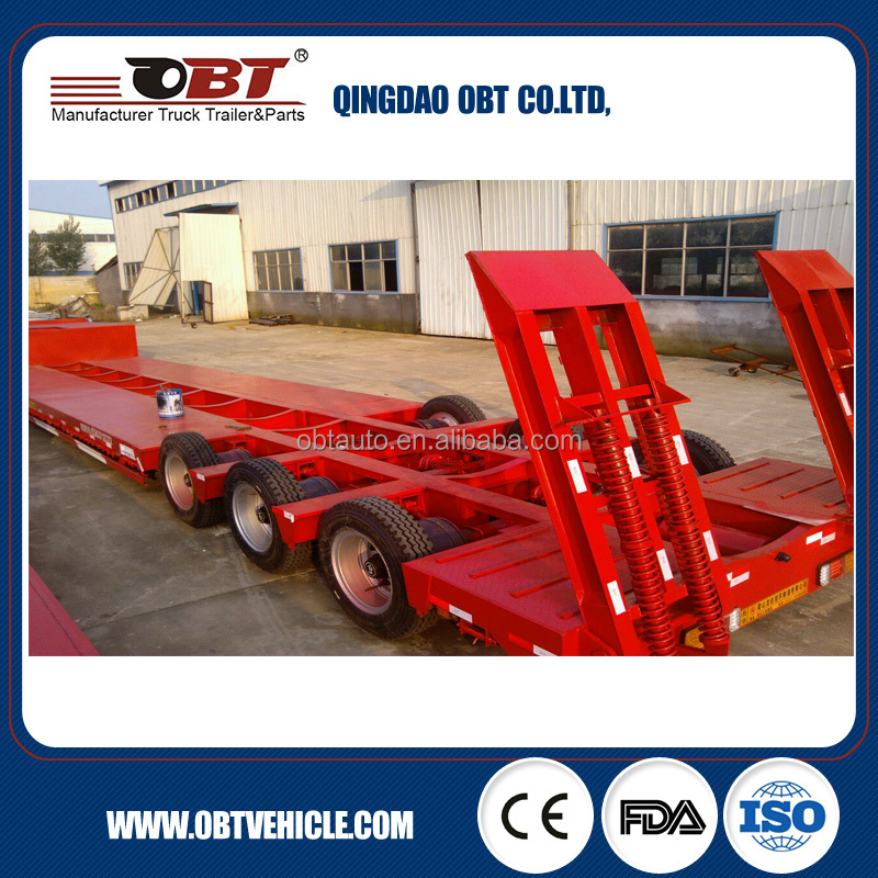 35 ton lowboy trailers for sale low bed trailer dimensions
