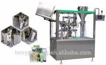 Alibaba shop sale sealing lolly filling machine with ce