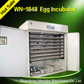 WN-1848 Poultry Egg Hatchery for Farming Use Directly Provided By Manufacturer