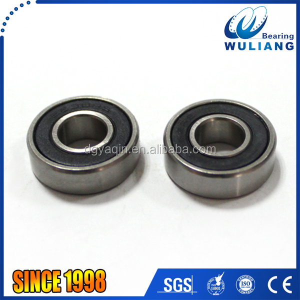 420 stainless steel bearing S698RS