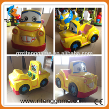 strong and durable rides on car coin operated kiddie ride kid games machines