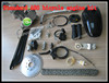 kit motor bicicleta gas/bicycle engine kit/66cc bicycle engine kits