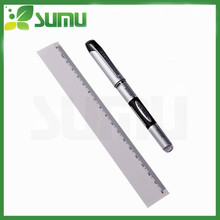 Promotional Recycle Paper Ball Pen With Plastic Tip And Clip