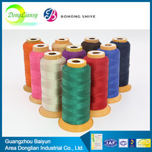 Hot sell polyester yarn sewing thread manufacturer in bangladesh