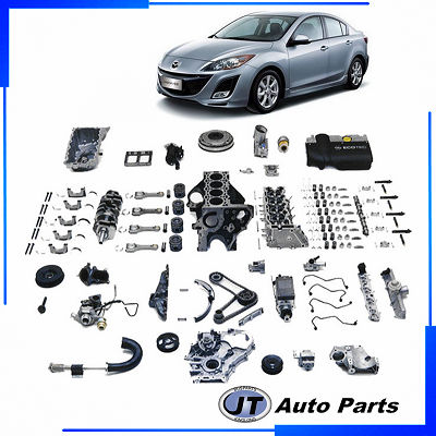 All Types Of Mazda 3 Parts With Original Quality