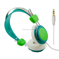 2016 Modern High quality colorful radio headset