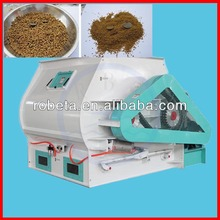 Most popular high effective easy operating small animal feed mixer