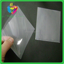 yiwu China lower price higher quality widely used customized printed transparent used polypropylene bags