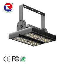 Waterproof IP65 led flood light 100w tunnel light led for Logistics Park