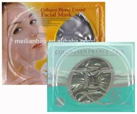 chinese herbs collagen gel facial mask