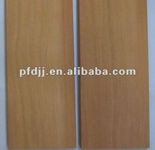 High quality wood timber for sauna room