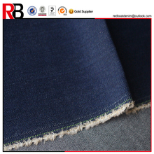 56/57'' 10oz indigo raw 100% cotton denim for men clothing