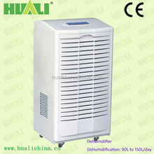Low noice dehumidifier air dry maker food industrial dehumidifier