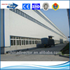modern design stronger and durable prefabricated steel building and steel frame building