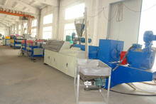 PVC ceil making machine/pvc floor making machine