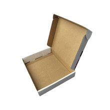 Carton paper box for perfume recycled packaging 8x8 gift boxes